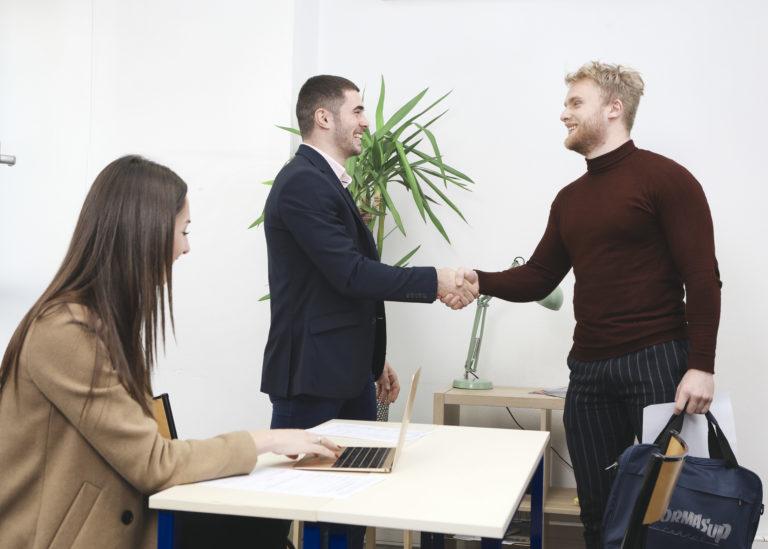Comment se démarquer en entretien de motivation?