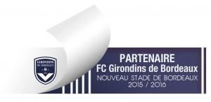 Partenaire FC GIRONDINS