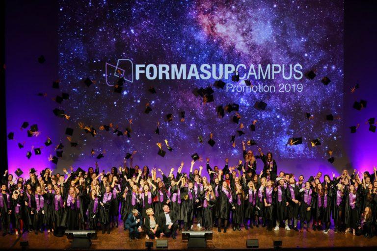 Formasup Campus est officiellement certifié Qualiopi !